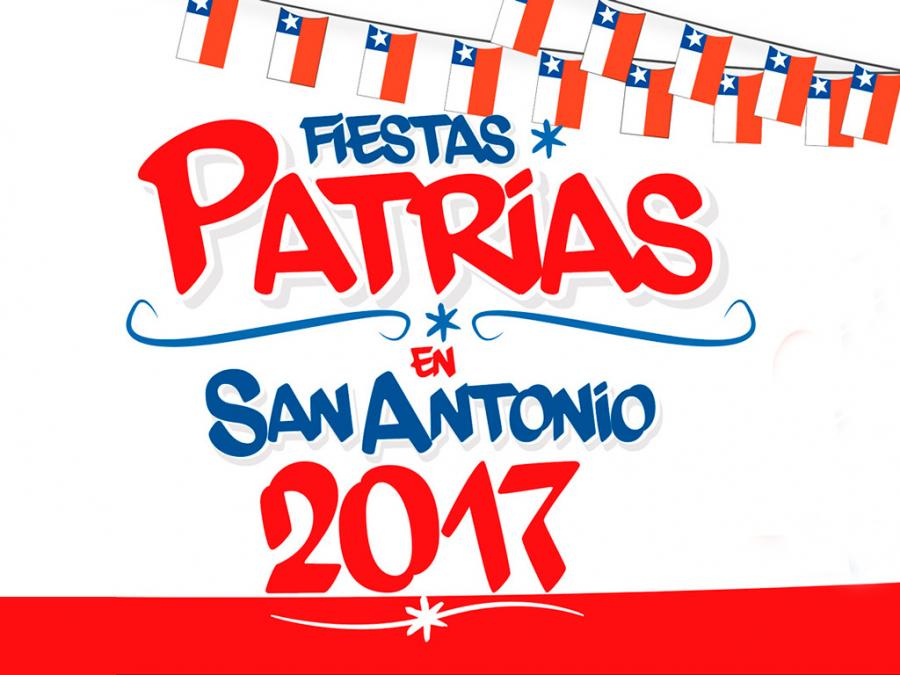 161 Fiestas Patrias En San Antonio 2017 I Municipalidad