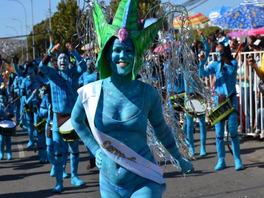 Concejo Municipal aprueba las bases para el Carnaval de Murgas y ...